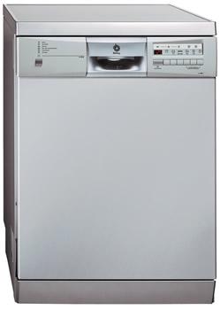 Linha branca. Máquinas de lavar louça mecânicas e digitais